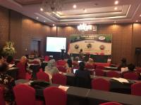 Recognize Rural Economy in Indonesia through NATIONAL SEMINAR PERCEPTION II