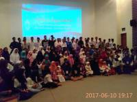 RAMADHAN STRENGTHEN THE BOND: UKKI FPMI UNUD HELD
