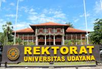 RECTORATE RESPONSE TO NEWS SUSPECTION OF SEXUAL ABUSE BY LECTURERS OF STUDENTS OF UDAYANA UNIVERSITY