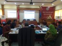 BANPT PARTICIPATES IN INCREASING THE ACCREDITATION IN FISIP