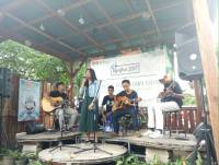 DISAMBUT MERIAH, AGRIFEST SUKSES GELAR BAND COMPETITION