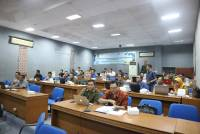 Optimize Procurement of Goods/Services, Procurement Unit of Udayana University Held a Workshop