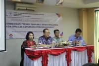 The Faculty of Veterinary Medicine of Udayana University Held a National Seminar