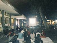 Commemorate the Labor Day, FISIP Held the Screening Film