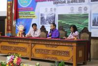 GENERAL DISCUSSION OF WORLD HERITAGE DAY 2019