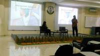 Implementing the Work Program, KIH Unud Held Health Seminar II