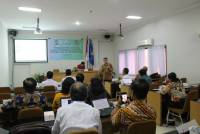 Magister ITP Gelar Workshop Penyusunan Profil
