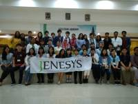 STUDENT EXCHANGE FROM JENESYS PROGRAM JAPAN VISIT UDAYANA UNIVERSITY
