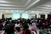 Develop Scientific Atmosphere, KIH Degree the Seminar