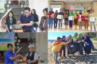 HIMABIO Successfully Organized National Bird Observation Contest 2018