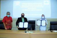 Udayana University Signs an MoU with the Mentawai Regency Government to Develop Bamboo