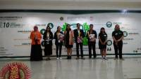 Puncak Kegiatan National Avicena Competition 2017