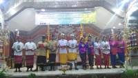 THE UNIFIER OF CULTURAL HERITAGE OF NUSANTARA IN MAWIRAMA AND PALAWAKYA COMPETITION 2017