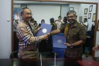The Cooperation between Udayana University and Indian Council For Cultural Relations