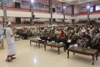 IN NATIONAL EXAM HOLIDAYS, UNUD RECEIVED VISIT FROM 3 SMA FROM JAVA
