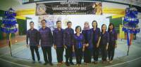 Udayana University followed the educational exhibition