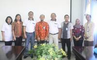 UNY Interested in Management Entrepreneurship Program at Udayana University