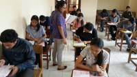 9.953 Participants Followed SBMPTN 2017 Exam in Panlok Denpasar