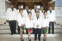 Program Study of Pharmacist Unud Graduated 10 young pharmacists
