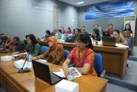 FAST PROCESS OF PROCUREMENT OF GOODS AND SERVICES, UNUD HELD WORKSHOP SPSE