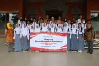 UNUD ACCEPTED  STUDENT COMPARATIVE STUDY ABOUT NUSANTARA