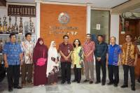 LPMI Universitas Muhammadiyah Mataram Did A Comparative Study to Unud