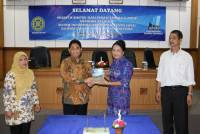 UNUD RECTOR ACCEPTED STATICS INFORMATION SYSTEM APPLICATIONS (SIKS)