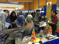 FOLLOW HIGH EDUCATION EXPO, UNUD NETWORK STUDENTS ORIGIN SOUTH SULAWESI