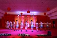 CELEBRATING 1000 YEARS DIPLOMATIC RELATIONSHIPS, P.R. CHINA HELD 'TIONGKOK ARTS ENTER CAMPUS'