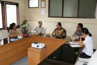UNIVERSITY OF UDAYANA AND GOVERNMENT OF INDIA NEW COOPERATION INITIATION