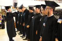 Graduation to 126th, Rector of Unud Expect Alumni Role in Tracer Study