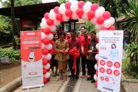 MAKE NON CASH MOVEMENT, UNUD LAUNCHING 'DIGITAL CULTURE'