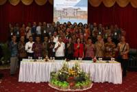 LP3M Unud Holds Internal Quality Audit Training for PT Asuh