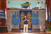 Ignasius Jonan, Minister of ESDM RI Gives Public Lecture at Udayana University