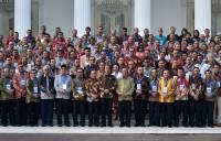 Rector of Unud : In accordance with President Joko Widodo's Direction, Higher Education Becomes a Driving Motor Must Be Able to Respond to Change
