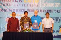 UNUD AND UWA RETURN EXTENSION MOU