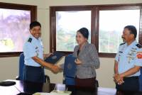 Unud Establishes Cooperation with Sesko TNI
