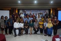 LP3M Selenggarakan Training of Trainer Untuk Asesor Internal Unud