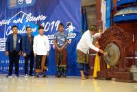 Fakultas MIPA Universitas Udayana Gelar Olimpiade Physics and Science Competition 2019