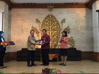 Fakultas Ekonomi dan Bisnis Universitas Udayana Jadi Tuan Rumah The 4th Sustainable Practitioner Conference (SPC) 2019
