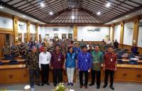 LP3M Universitas Udayana Selengarakan Workshop Akreditasi Internasional IABEE