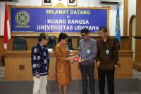 SiISYANA Innovative Solution for BMN Management in Udayana University