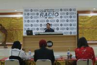 Realizing Dreams and Sharpening the Capabilities through Radio Announcer Competition