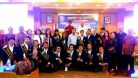 UNIVERSITAS UDAYANA ONCE AGAIN HELD THE PILMAPRES