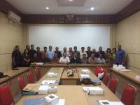 STUDENT AFFAIRS AND ALUMNI TO HANDOVER DUTY IN UDAYANA UNIVERSITY