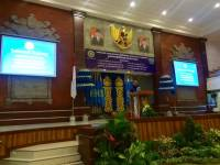 Rector Of UDAYANA UNIVERSITY: Although Old but We Must Keep Running