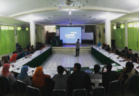 HMI Commissariat Faculty of Arts - Tourism Held Training Cadre 1