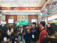 Udayana Expo 2019 Introduces Udayana University to Prospective Students