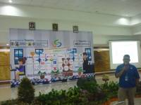 ASSISTING ALUMNI TO GET THE WORK ACCESS, BEM-PM UDAYANA UNIVERSITY HELD CAREER DAY UDAYANA 2018
