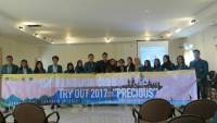 Udayana Debating Society Received a Visit from Debating Club STIE Perbanas Surabaya